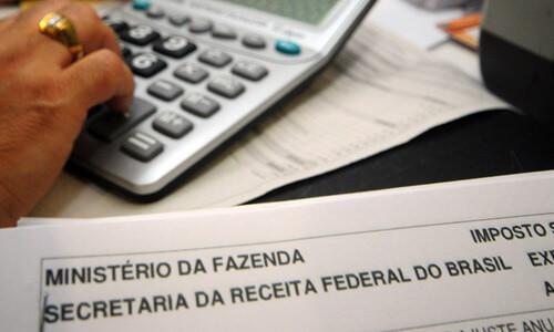 calcular imposto de renda