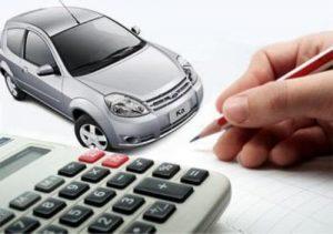 calculadora de financiamento