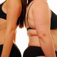 como calcular peso ideal