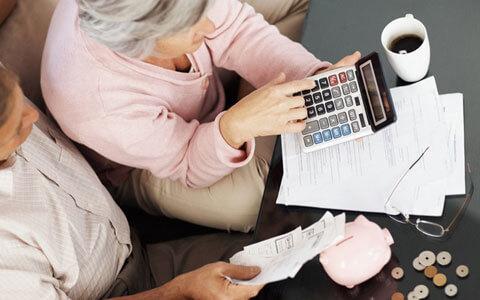 Como calcular aposentadoria