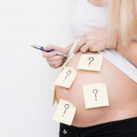 calculadora da gravidez
