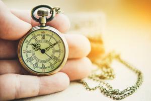 como transformar minutos em horas