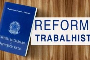 reforma trabalhista 2017