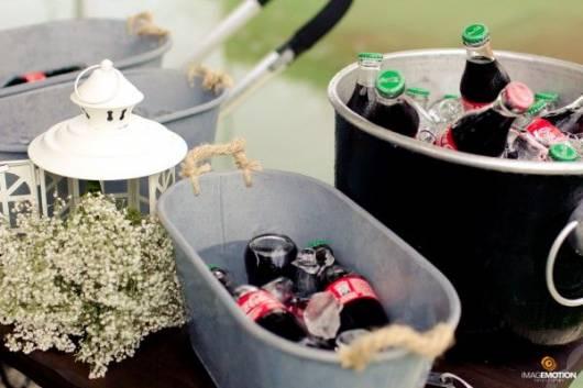 Como Calcular Refrigerante para Festa