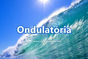 ondulatoria