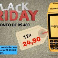 Black Friday Moderninha Pro
