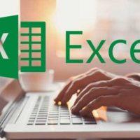 tabela no Excel