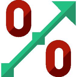 percentagem