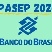 PASEP 2020