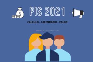 PIS 2021